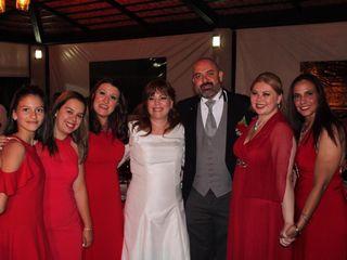 La boda de Susana y Mauricio 2