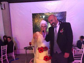 La boda de Susana y Mauricio 3