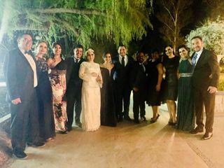 La boda de Claudia  y Armando  3