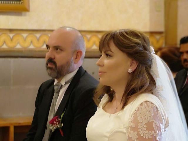 La boda de Susana y Mauricio