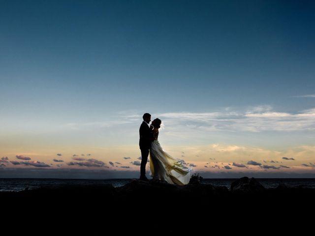 La boda de Aremi y Israel