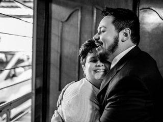 La boda de Marlene y Hernan 2