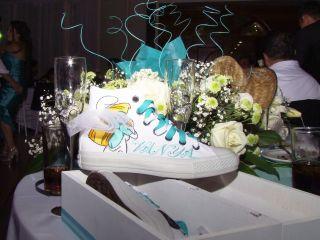 La boda de Vanya  y Angel 1