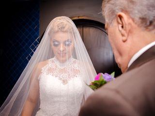 La boda de Gabriela y Alberto 2