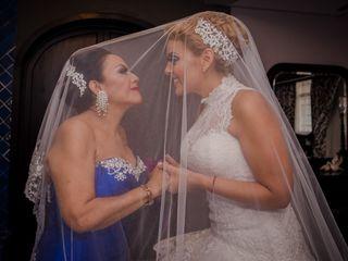 La boda de Gabriela y Alberto 3