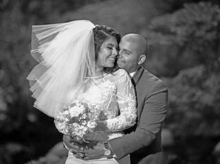 La boda de Zennya y Javier