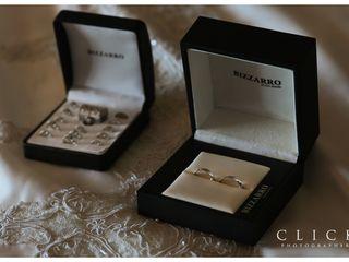 La boda de Carlos  y Karina 2