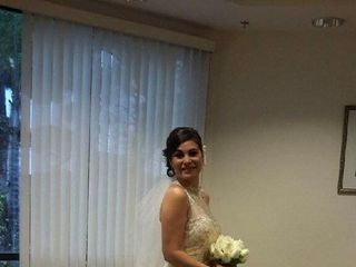 La boda de Yesenia y Gerardo  1