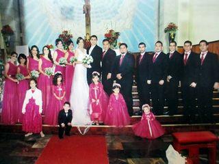 La boda de Audrey  y Andrés 3