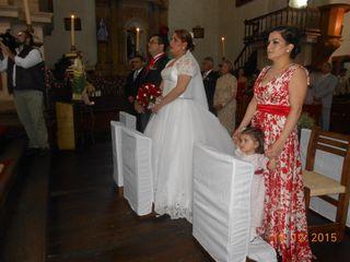 La boda de Margarita y Miguel Ángel 2