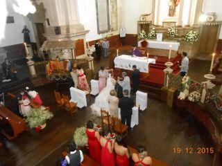 La boda de Margarita y Miguel Ángel 3