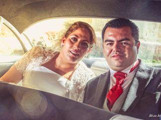 La boda de Margarita y Miguel Ángel