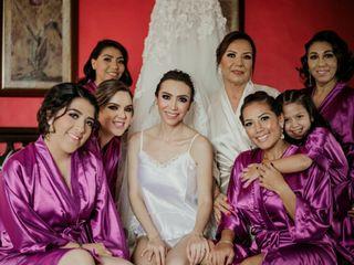 La boda de Gaby y José Ángel  1