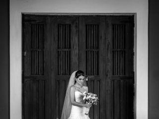 La boda de Paola y Luis Carlos 1