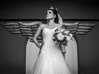 La boda de Paola y Luis Carlos 2