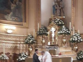 La boda de Degree y Israel 1