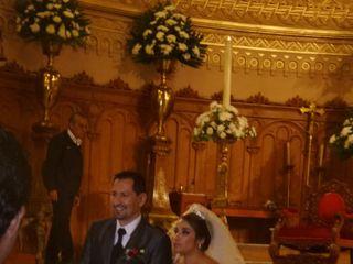 La boda de Degree y Israel 2