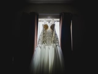 La boda de Montserrat y Manuel 1