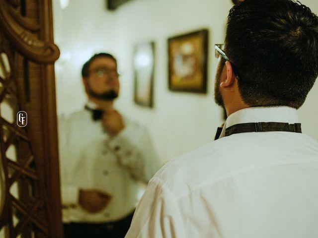 La boda de Gus y Steph en Mérida, Yucatán 5