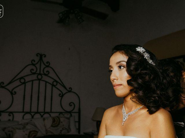 La boda de Gus y Steph en Mérida, Yucatán 13
