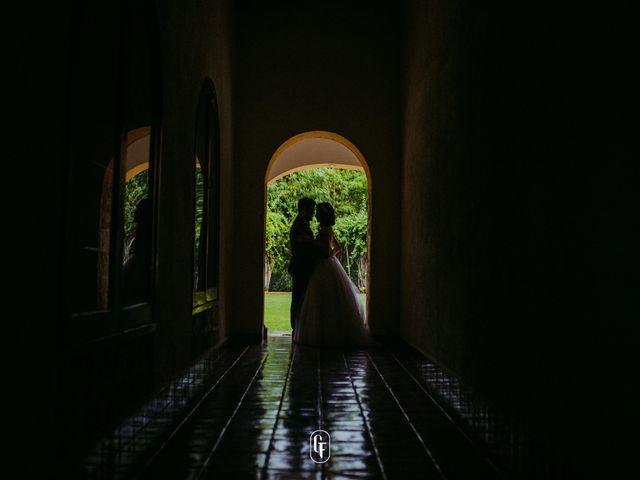 La boda de Gus y Steph en Mérida, Yucatán 22
