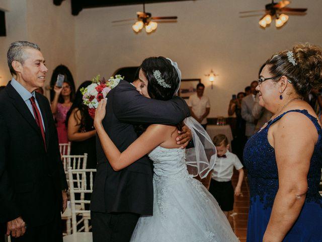 La boda de Gus y Steph en Mérida, Yucatán 23