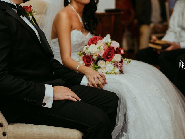 La boda de Gus y Steph en Mérida, Yucatán 24