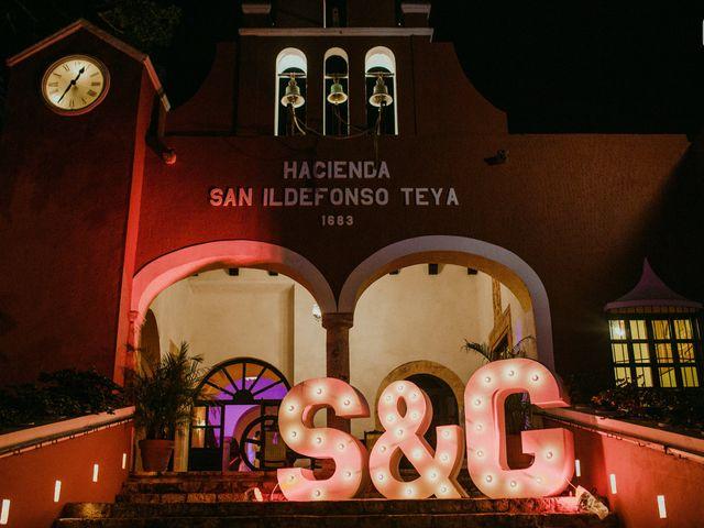 La boda de Gus y Steph en Mérida, Yucatán 28