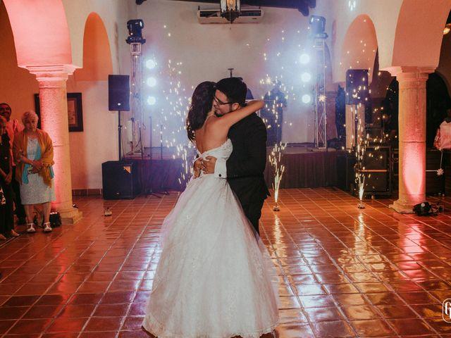 La boda de Gus y Steph en Mérida, Yucatán 2