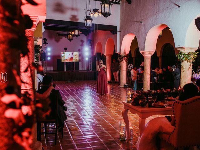 La boda de Gus y Steph en Mérida, Yucatán 29