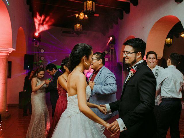 La boda de Gus y Steph en Mérida, Yucatán 30