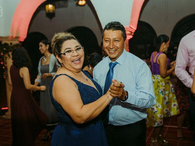 La boda de Gus y Steph en Mérida, Yucatán 31