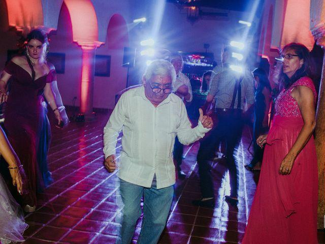 La boda de Gus y Steph en Mérida, Yucatán 33