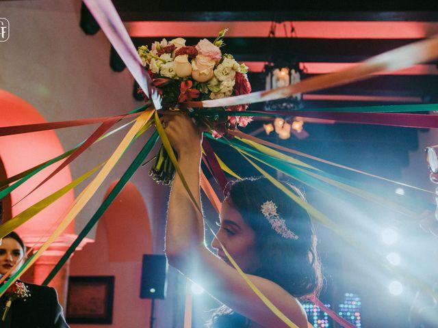 La boda de Gus y Steph en Mérida, Yucatán 35