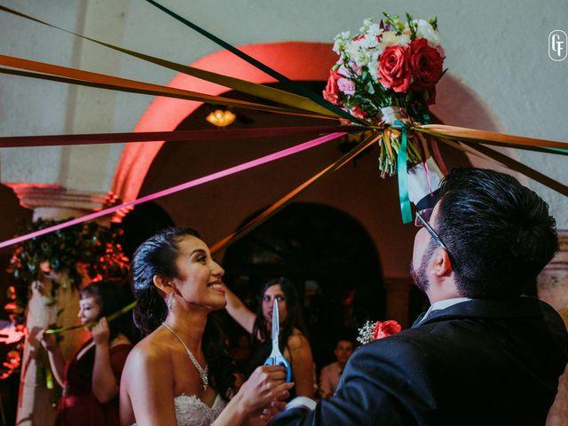 La boda de Gus y Steph en Mérida, Yucatán 36