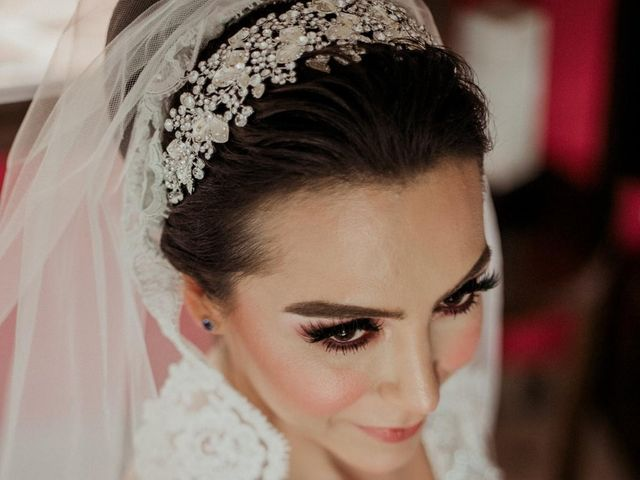 La boda de José Ángel  y Gaby en Tlajomulco de Zúñiga, Jalisco 4
