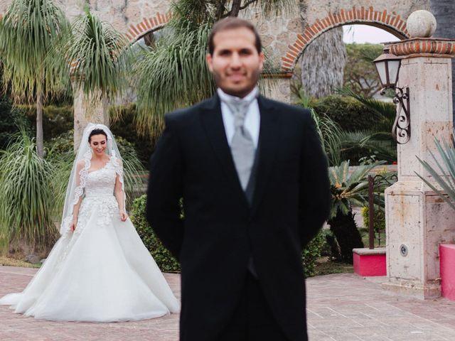 La boda de José Ángel  y Gaby en Tlajomulco de Zúñiga, Jalisco 5