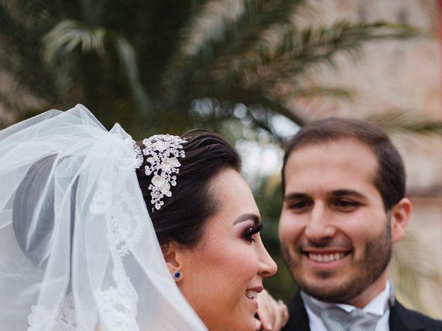 La boda de José Ángel  y Gaby en Tlajomulco de Zúñiga, Jalisco 7