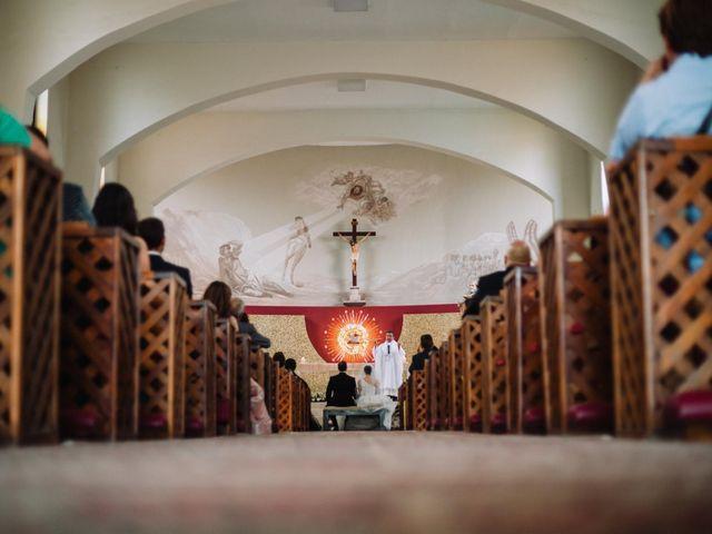 La boda de José Ángel  y Gaby en Tlajomulco de Zúñiga, Jalisco 13