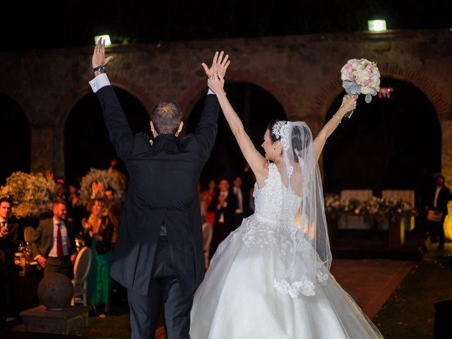 La boda de José Ángel  y Gaby en Tlajomulco de Zúñiga, Jalisco 19