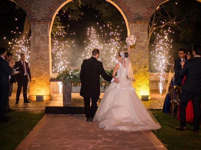 La boda de José Ángel  y Gaby en Tlajomulco de Zúñiga, Jalisco 20