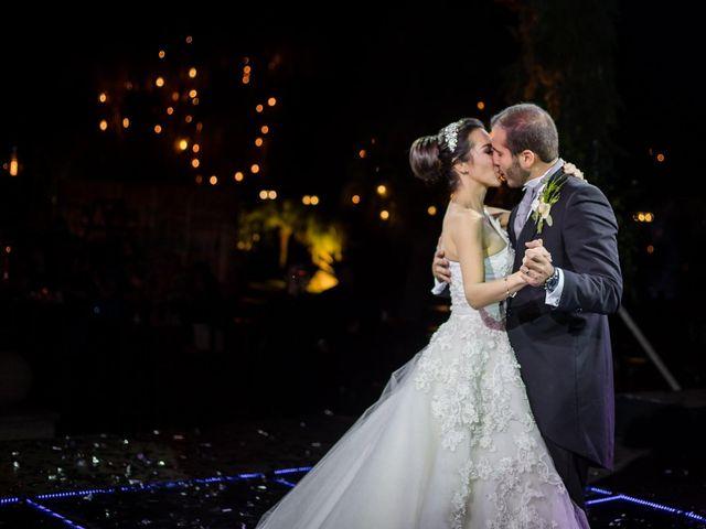 La boda de José Ángel  y Gaby en Tlajomulco de Zúñiga, Jalisco 24