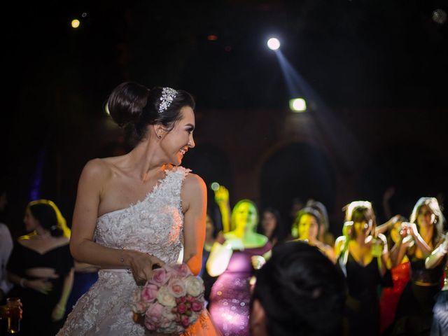 La boda de José Ángel  y Gaby en Tlajomulco de Zúñiga, Jalisco 26