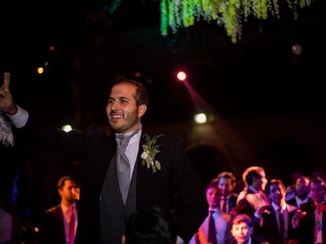 La boda de José Ángel  y Gaby en Tlajomulco de Zúñiga, Jalisco 27