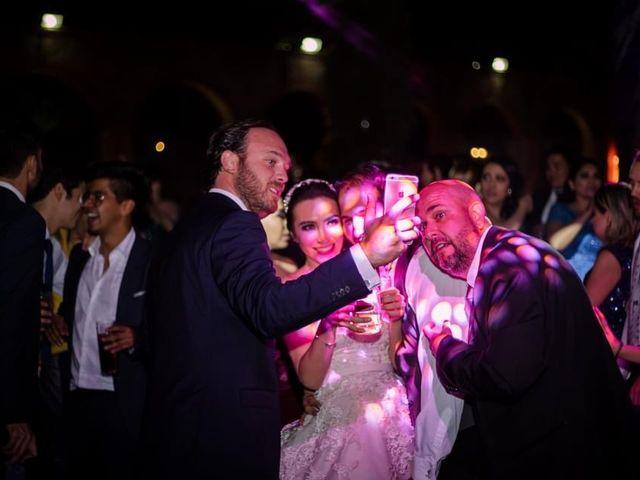 La boda de José Ángel  y Gaby en Tlajomulco de Zúñiga, Jalisco 29