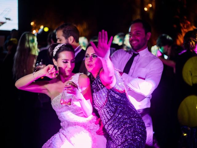 La boda de José Ángel  y Gaby en Tlajomulco de Zúñiga, Jalisco 30