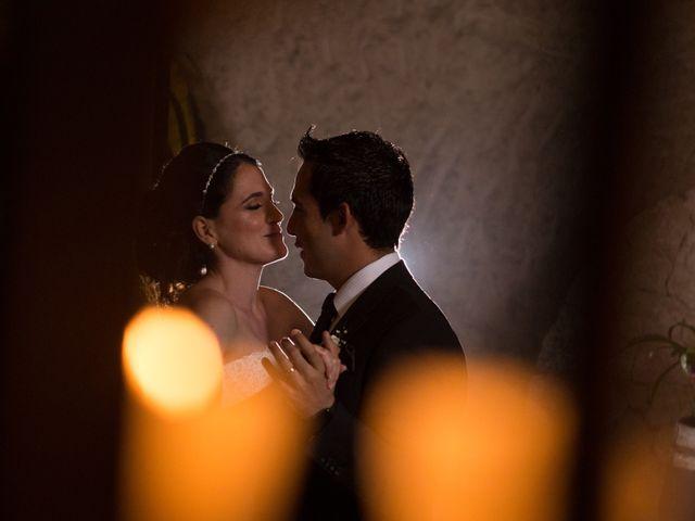 La boda de Paola y Luis Carlos