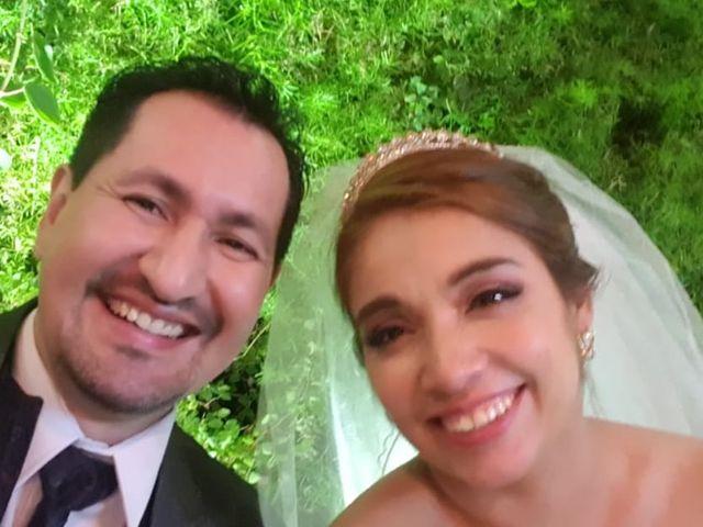 La boda de Degree y Israel