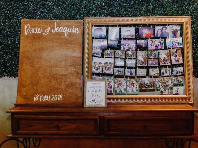 La boda de Joaquin y Rocio  en Mexicali, Baja California 2
