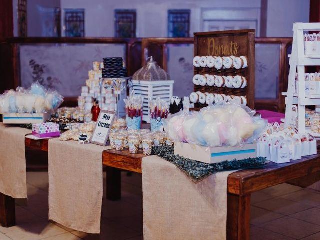La boda de Joaquin y Rocio  en Mexicali, Baja California 4